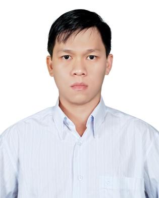 Nhat Truong Nguyen PhD-Student